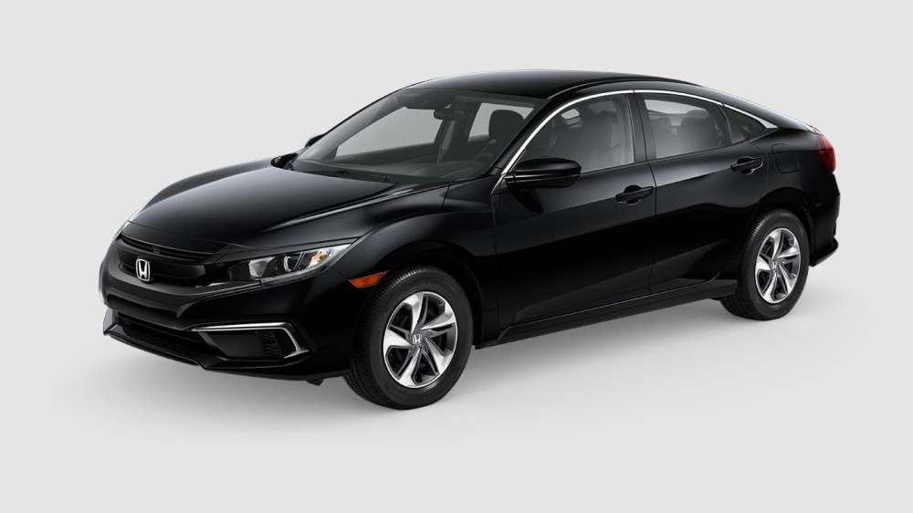 medium resolution of 2019 honda civic sedan