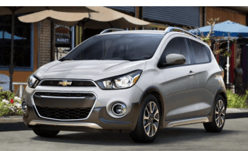 Image result for chevy spark 2018