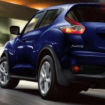 Stand Out From The Crowd With The 2017 Nissan Juke