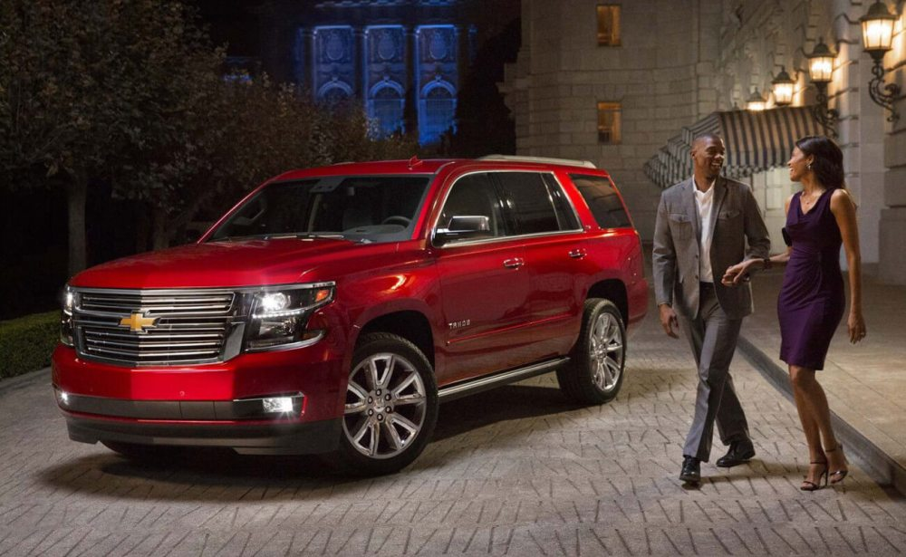 medium resolution of 2016 chevrolet tahoe