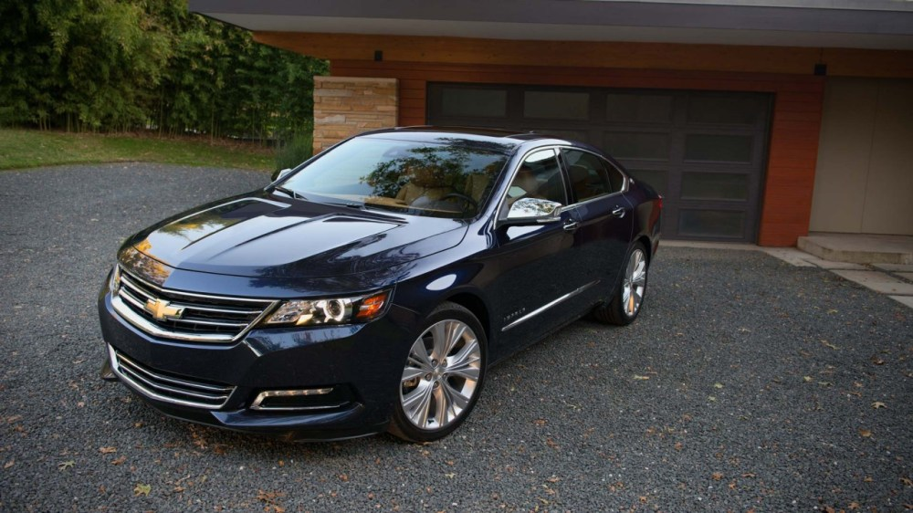 medium resolution of used 2013 chevrolet impala for sale pricing features edmunds