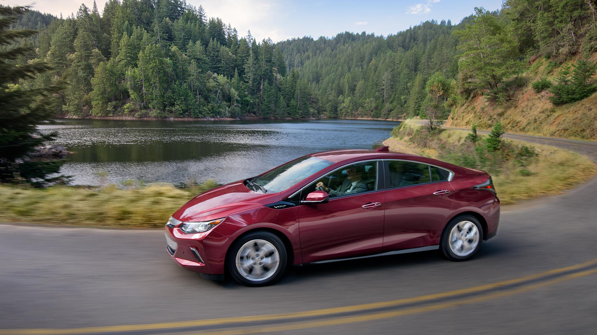 hight resolution of gy 2 2016 chevrolet volt heading to mexican market