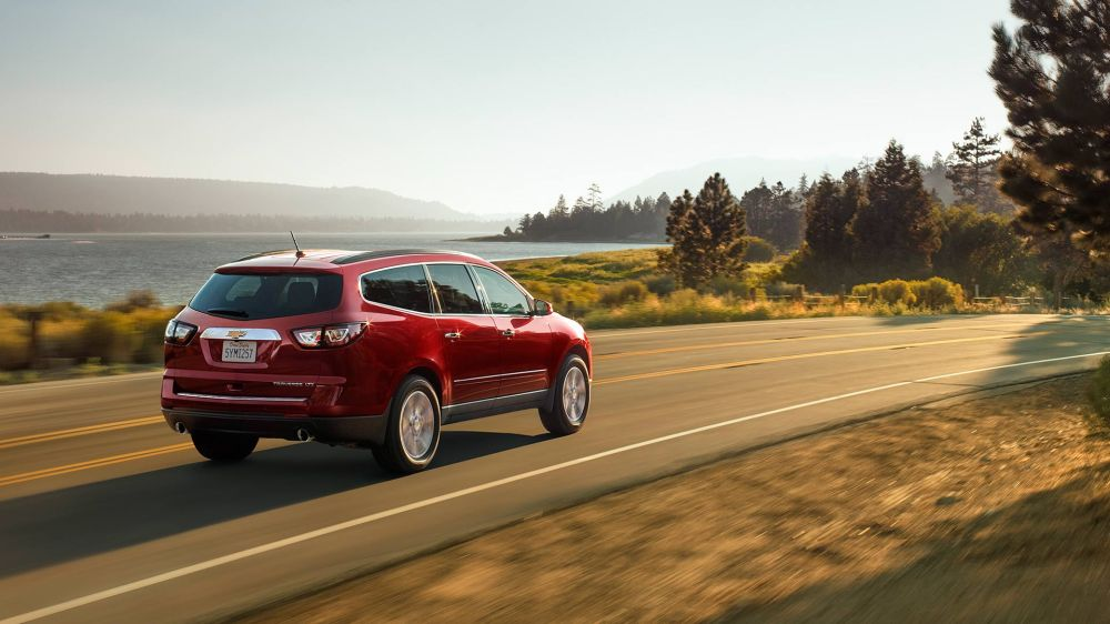 medium resolution of gy 2 could the chevy trailblazer make a comeback to the u s market