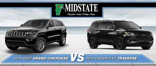 small resolution of 2019 jeep grand cherokee vs 2019 chevy traverse in barre vt midstatecjdr 1400x600 grcherokeevstraverse model comp