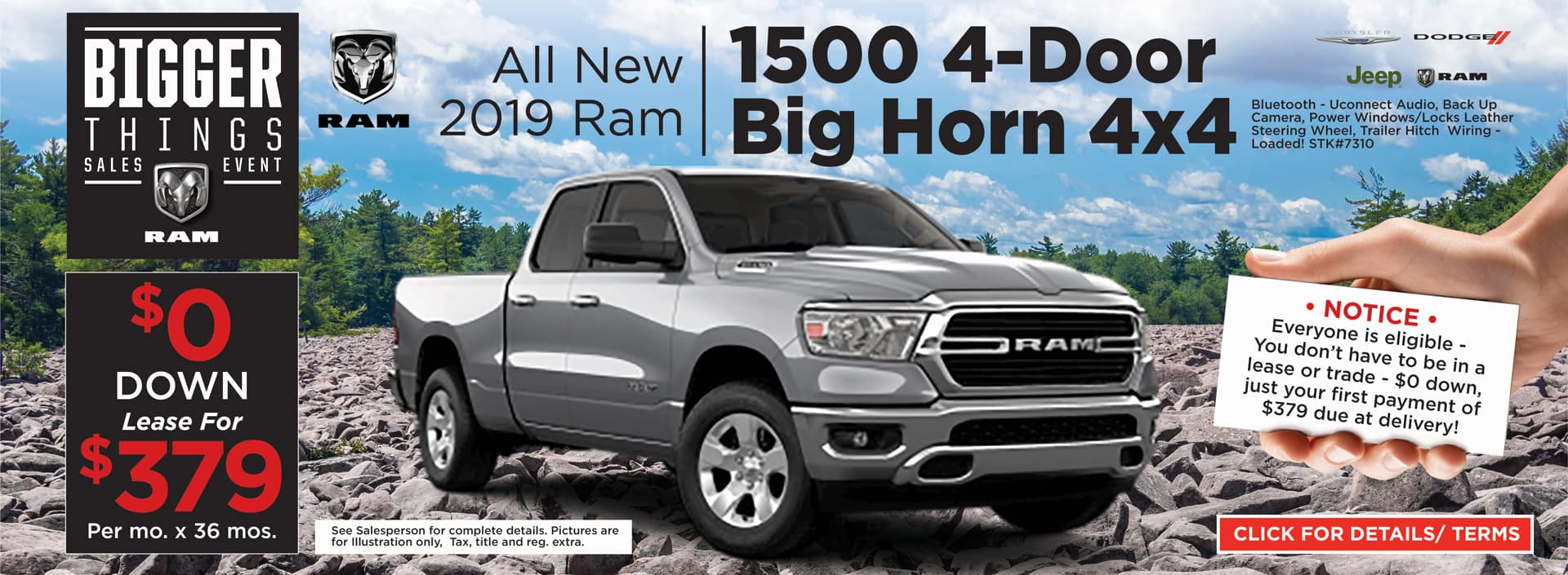 hight resolution of 2019 ram 1500 big horn