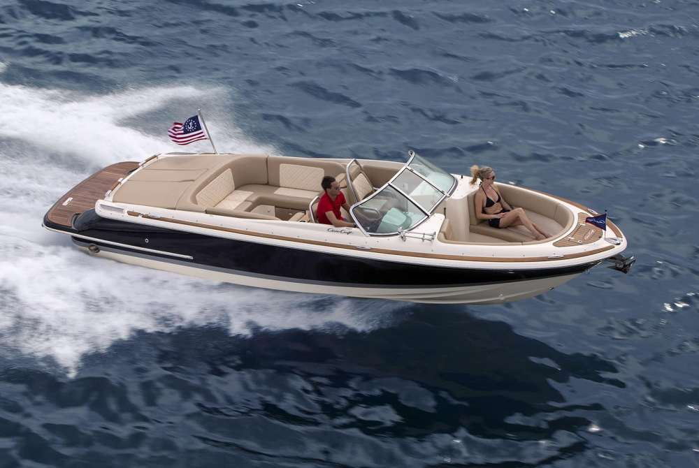 medium resolution of the chris craft boating difference