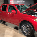 New Reports Arrive About The 2021 Nissan Frontier Nissan Ellicott City Ew Reports Arrive About The 2021 Nissan Frontier