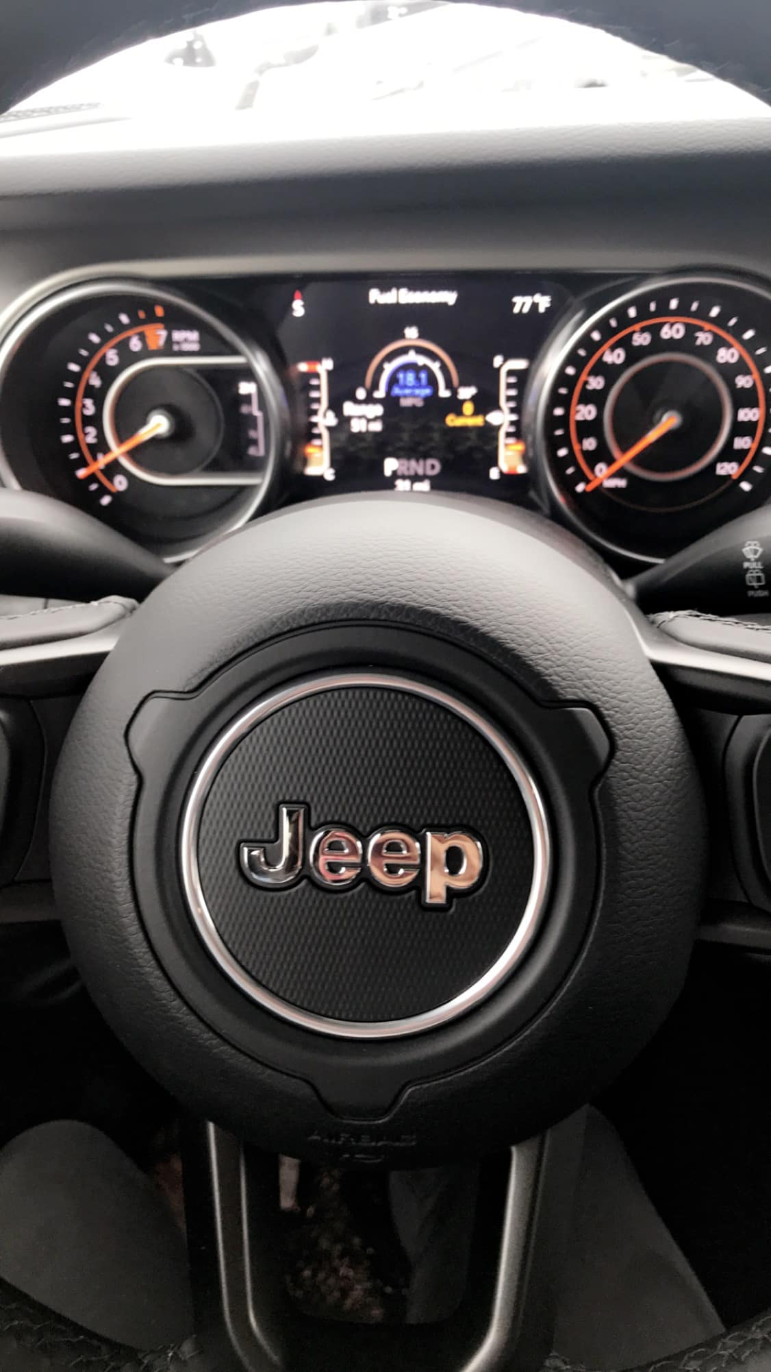 hight resolution of jeep was able to refresh the wrangler while keeping the relatively same structure of the past generations