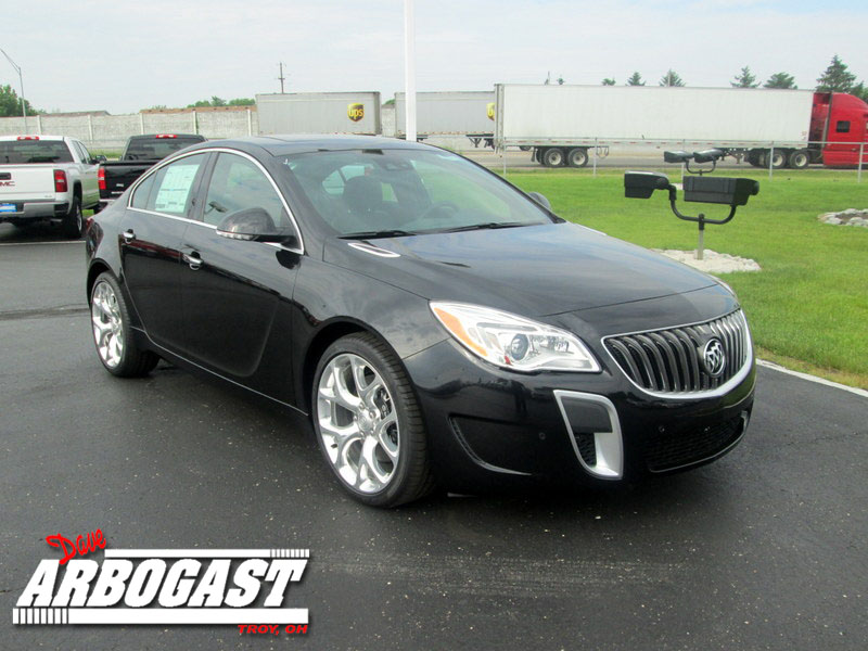 All Wheel Drive Buick Lacrosse Pricing