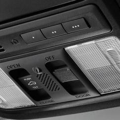 Garage Door Remote Programming 1982 Chevy C10 Wiper Wiring Diagram Oem Homelink Install | Page 5 2016+ Honda Civic Forum (10th Gen) - Type R Forum, Si ...