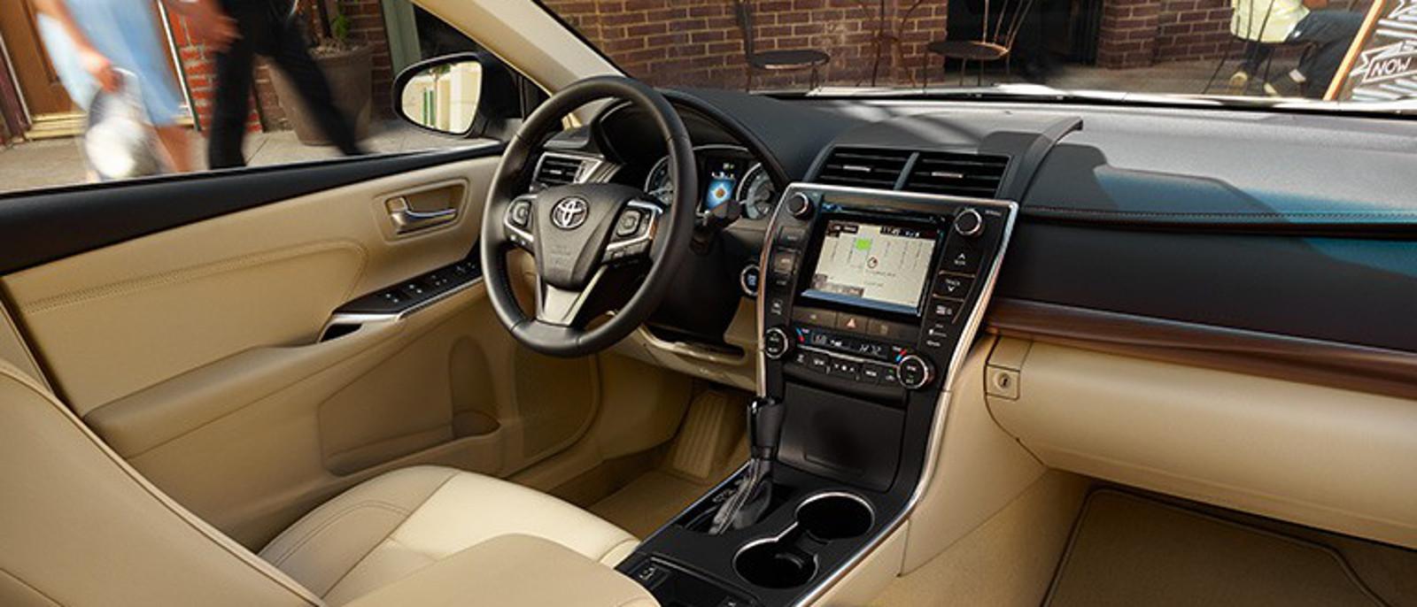 all new camry interior toyota kijang innova 2015 cullman gardendale limbaugh