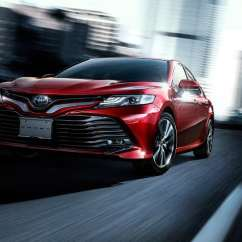 All New Camry Grand Avanza G 2016 Feast Your Eyes On The 2018 Toyota Of Clermont