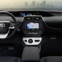 Interior All New Camry 2016 Brand 2018 Price Toyota Prius Vs Hybrid