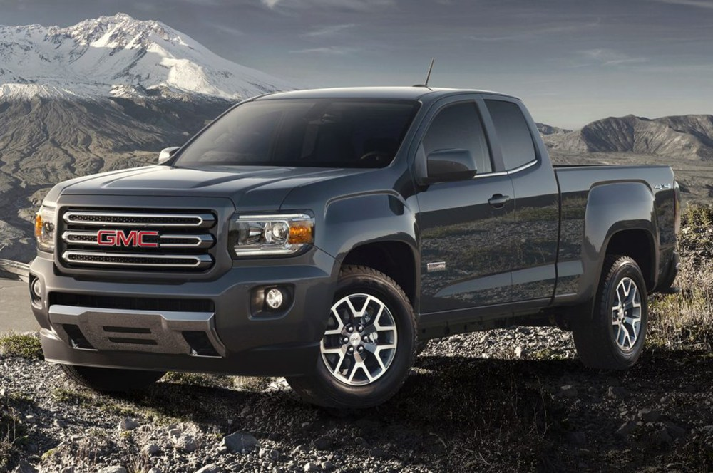 medium resolution of  a parent who needs a midsize truck for work or play you ll be excited to learn that with the new 2015 gmc canyon the manufacturer will debut brand new