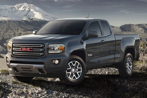 small resolution of  a parent who needs a midsize truck for work or play you ll be excited to learn that with the new 2015 gmc canyon the manufacturer will debut brand new