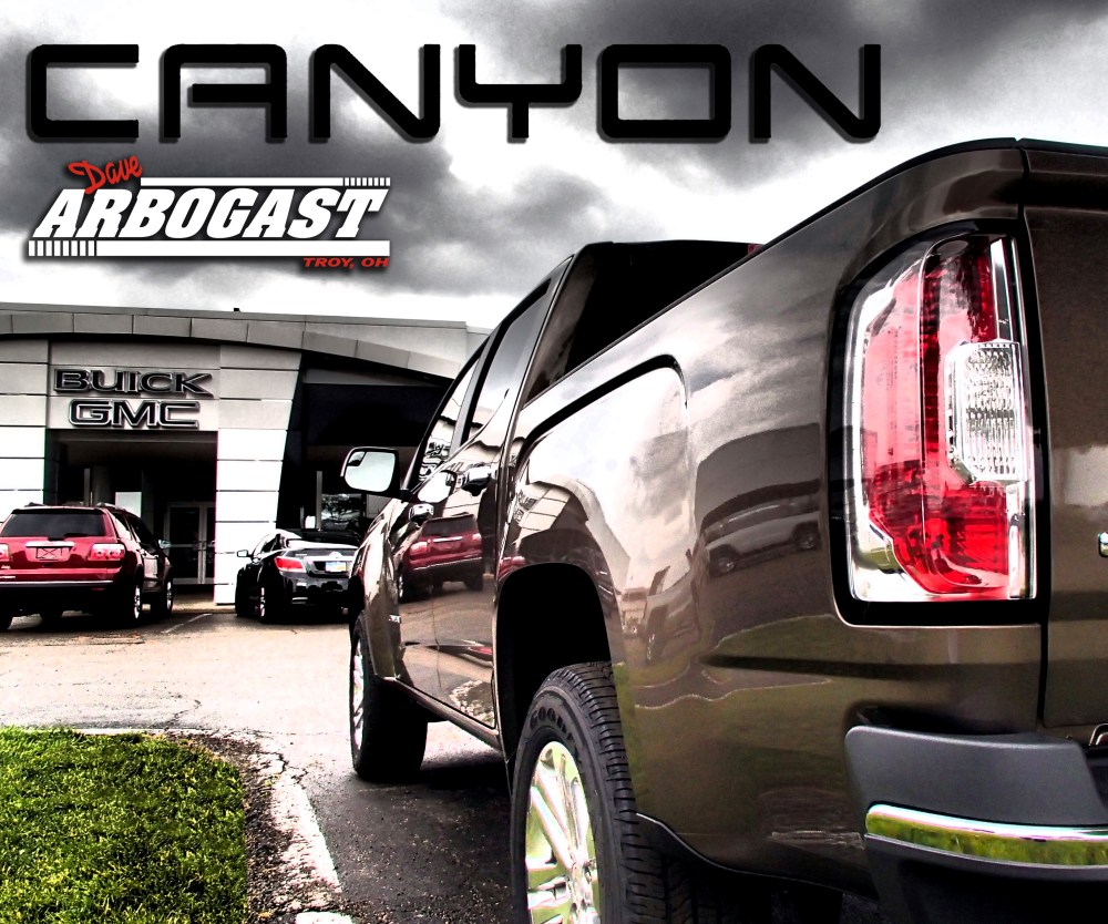 medium resolution of discussing the new features and addition of duramax to the canyon gmc s vice president of sales and marketing duncan aldred said the new duramax diesel