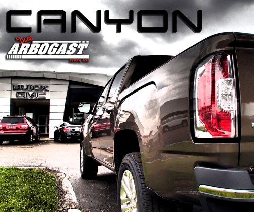 small resolution of discussing the new features and addition of duramax to the canyon gmc s vice president of sales and marketing duncan aldred said the new duramax diesel