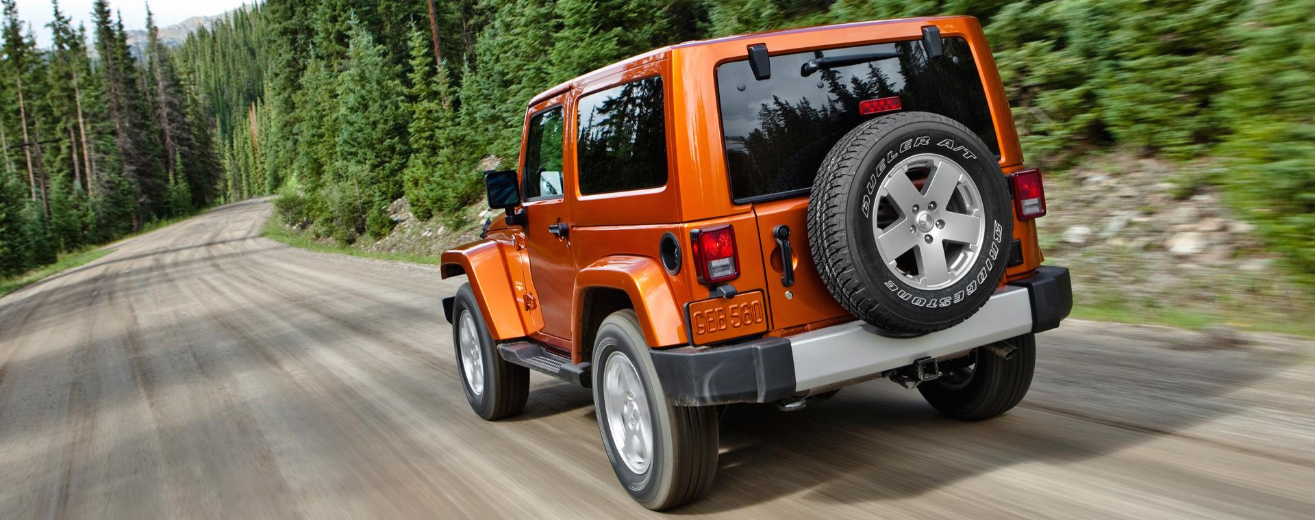New 2017 Jeep Wrangler Deals And Lease Offers