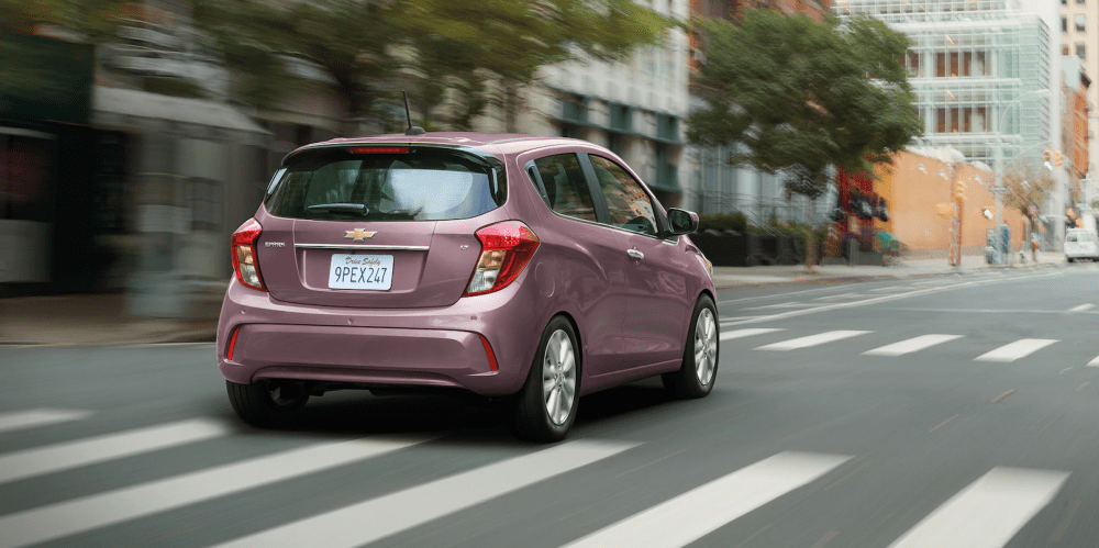 medium resolution of who should buy the 2019 chevy spark