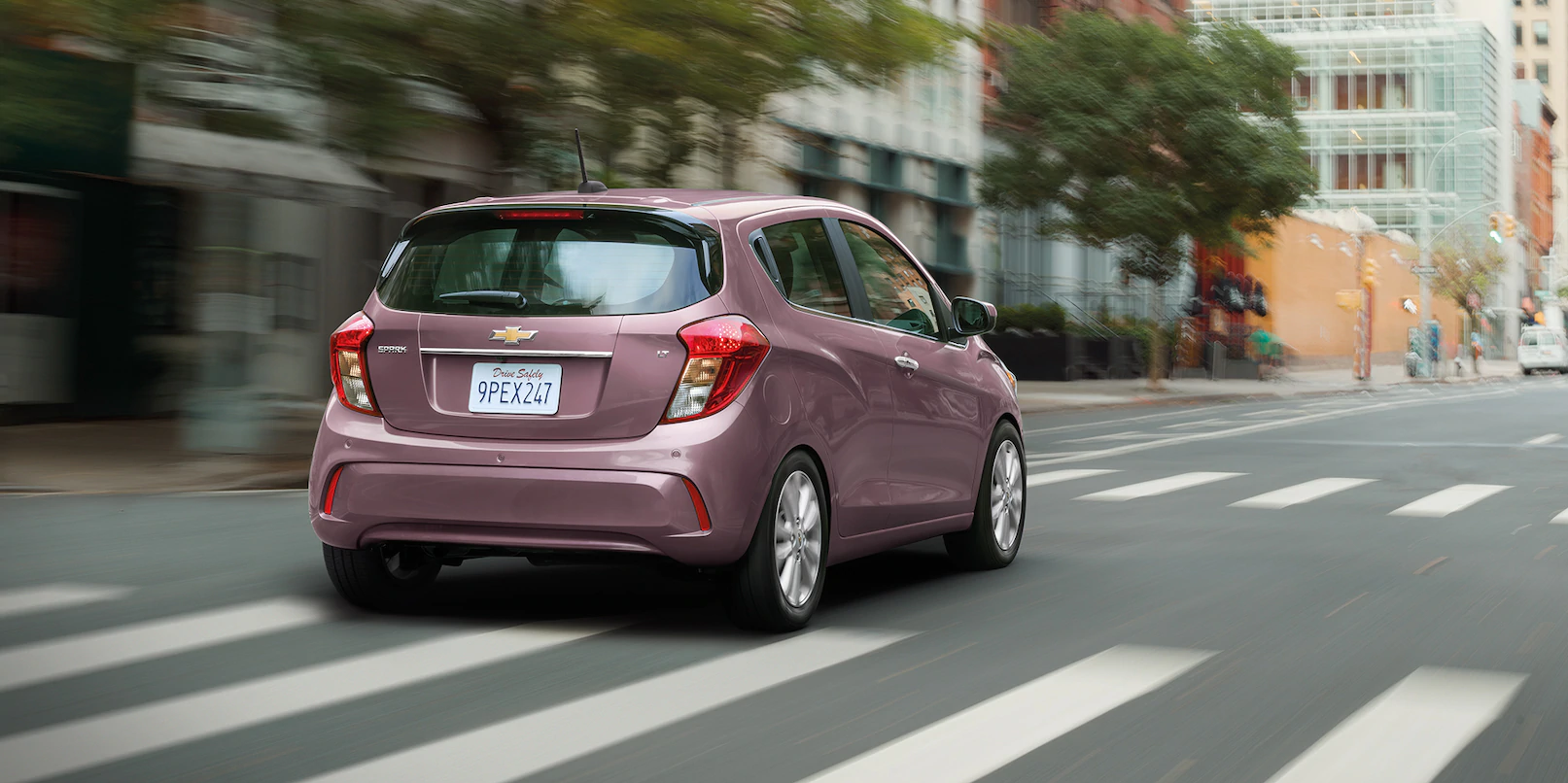 hight resolution of who should buy the 2019 chevy spark