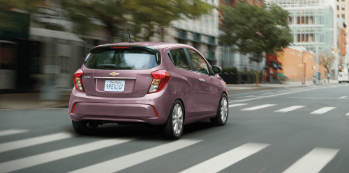 small resolution of who should buy the 2019 chevy spark