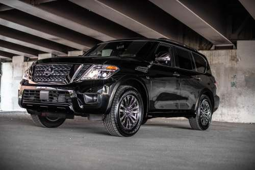 small resolution of 2019 nissan armada