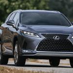 Best Luxury Suvs Of 2020 Reviews Specs Top 9 By Germain Cars