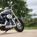 The Harley Davidson Sportster Line Overview
