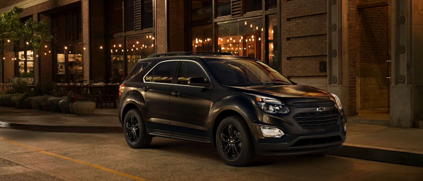 hight resolution of 2017 chevrolet equinox 2017 chevrolet equinox dark exterior