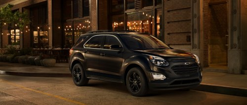small resolution of 2017 chevrolet equinox 2017 chevrolet equinox dark exterior