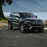 Options Options The Five Jeep Grand Cherokee Model Offerings The Faricy Boys