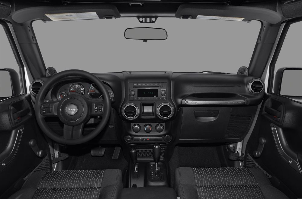 medium resolution of 2012 jeep wrangler suv sport