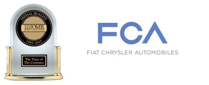All Fca Brands Improved In J D Power Initial Quality Study
