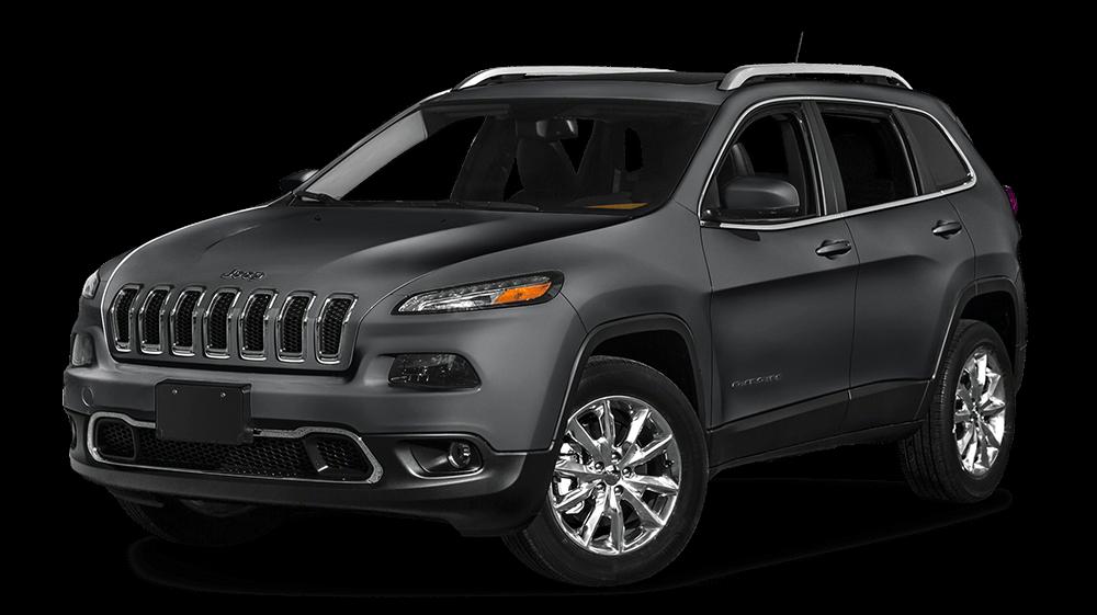 2017 Jeep Cherokee Vs 2018 Toyota Rav4  Wilsonville Jeep Ram
