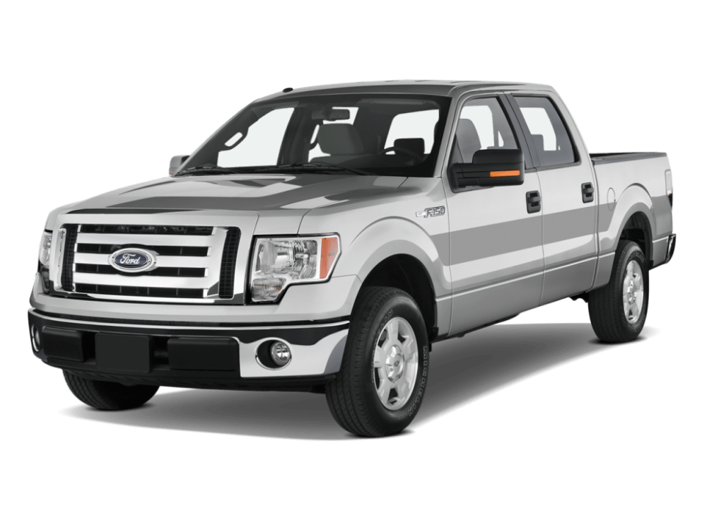 medium resolution of silver 2009 used ford f 150
