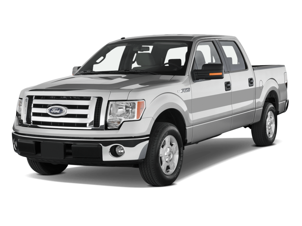 hight resolution of silver 2009 used ford f 150