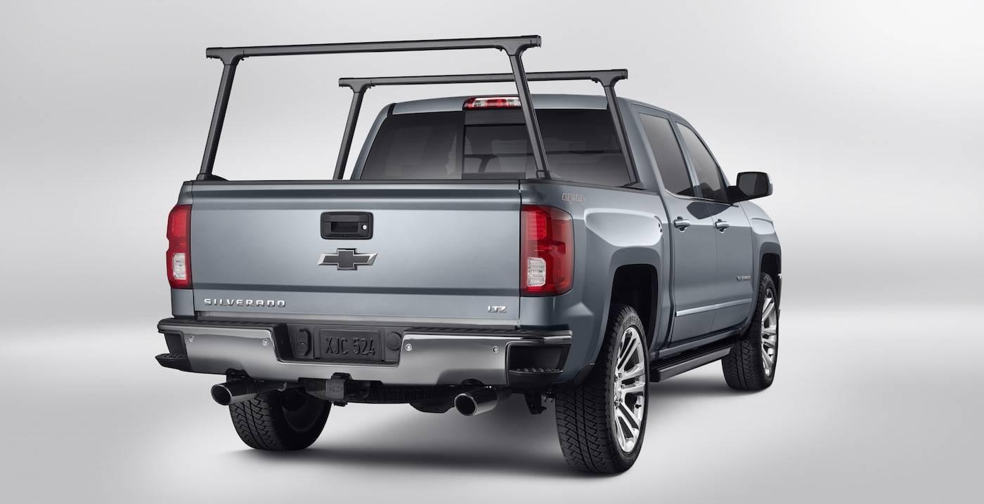 When It Comes To Chevy Silverado Accessories You Have Quite A Few Options Out There The Five Im Going To Discuss In This Article All Come From The