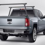 Five Must Have Chevy Silverado Accessories Mccluskey Chevrolet