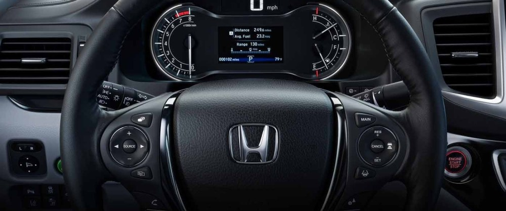 medium resolution of honda ridgeline steering wheel