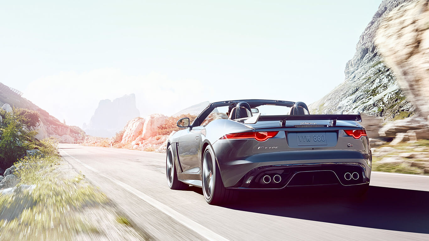 Read The Positive 2017 Jaguar F Type Reviews Customer Reviews