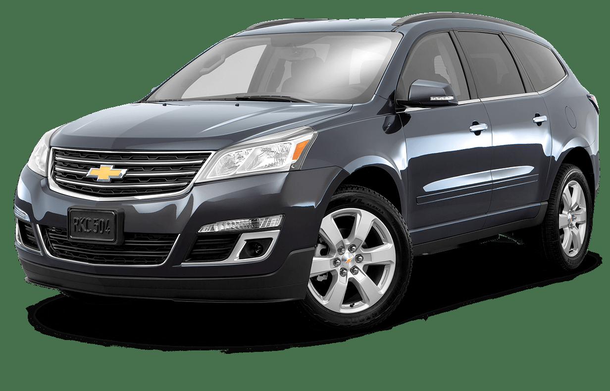 2016 Chevy Traverse  Cincinnati OH  McCluskey Chevrolet