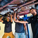 4 Tips For Future Automotive Technicians Mccluskey Chevrole