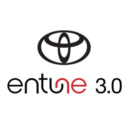 all new camry logo no mesin grand avanza what to expect from the entune 3 0 audio expressway toyota will be standard on le se xle xse hybrid models this include a 7 screen am fm radio usp input aux