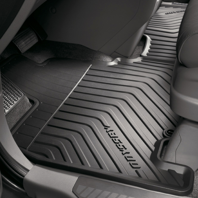 Honda Fit All Season Floor Mats  Flooring Ideas And
