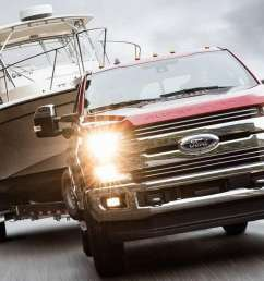 what s the 2019 ford f 250 towing capacity  [ 1280 x 700 Pixel ]