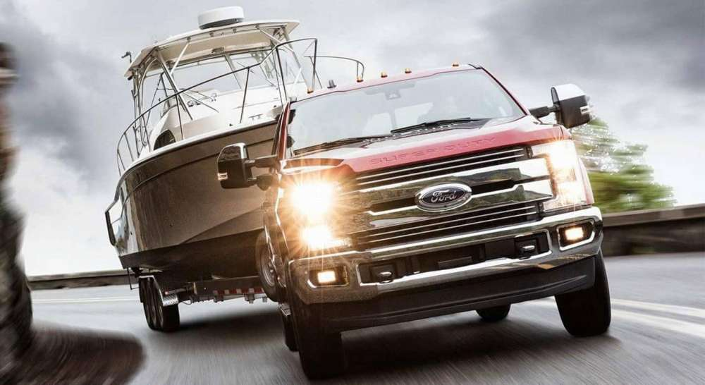 medium resolution of what s the 2019 ford f 250 towing capacity