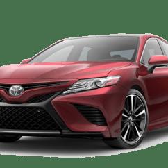 All New Toyota Camry 2018 Thailand Harga Mobil Bekas Grand Avanza 2015 In Midlothian Va Haley Of Richmond