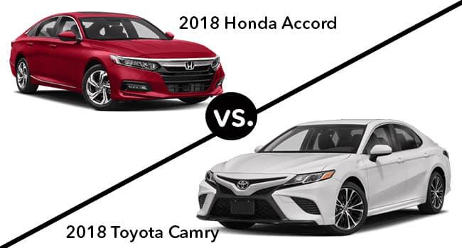 all new camry vs accord grand avanza e dan g 2018 honda toyota side by comparison