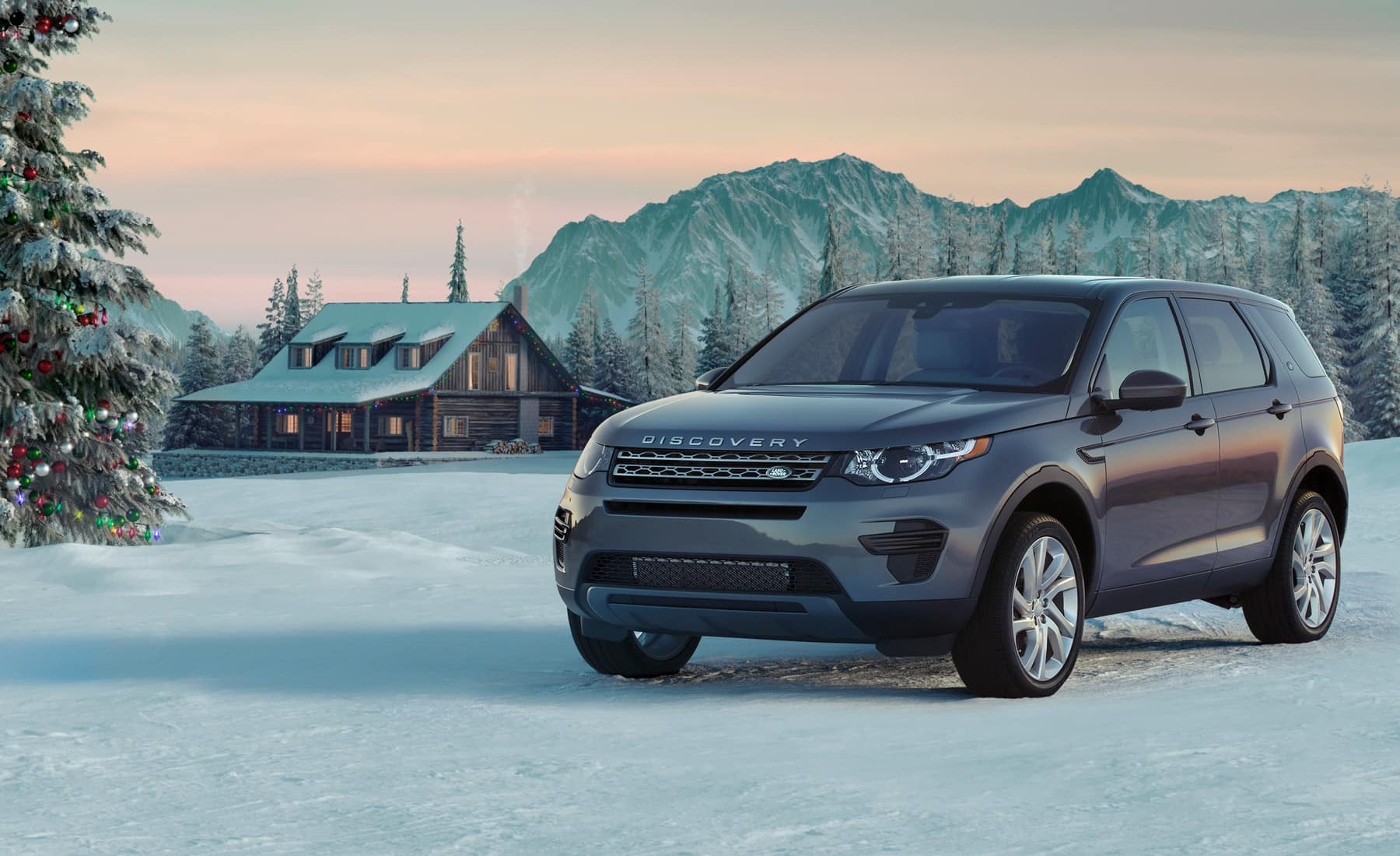 Land Rover SUVs for Sale in Superior CO