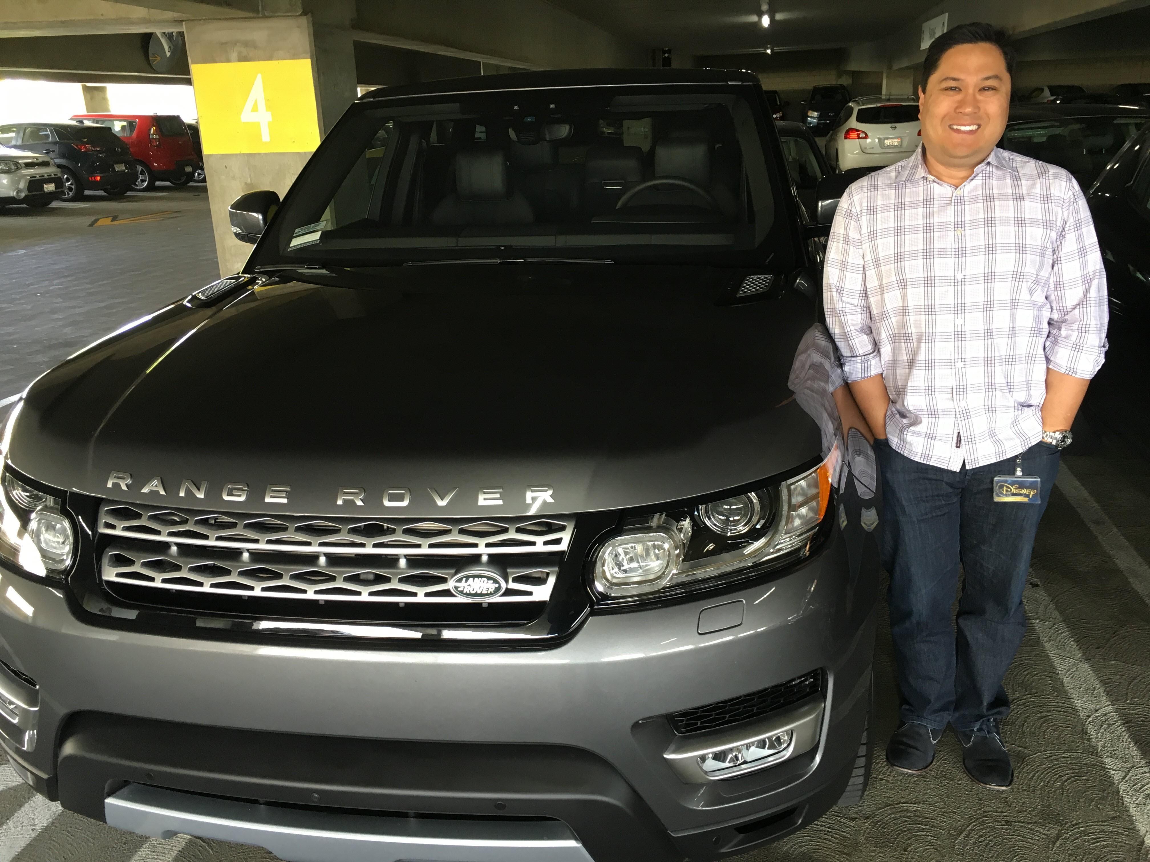 Encore Service Land Rover Mission Viejo